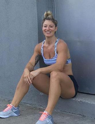 Tina Degraf