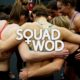 Squad WOD