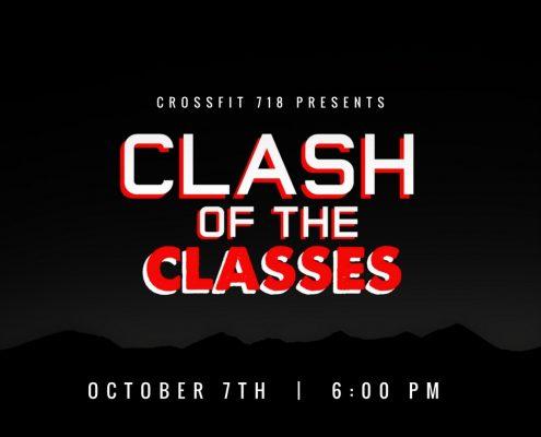 Clash Of The Classes