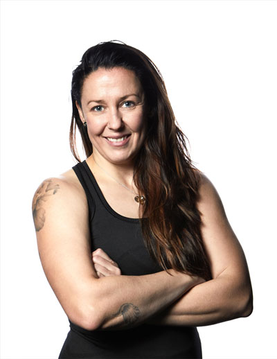 Coach Lea