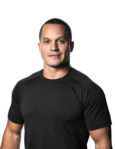 Coach Marcos