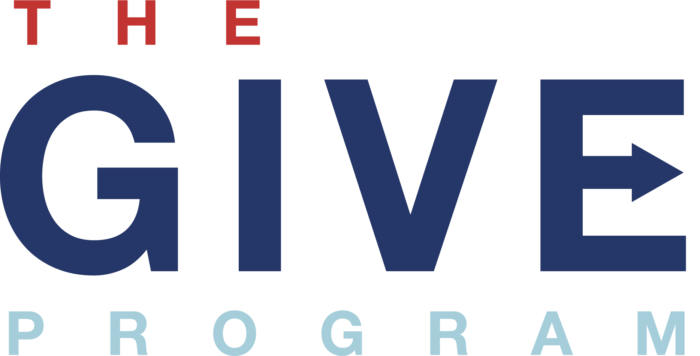 The give program